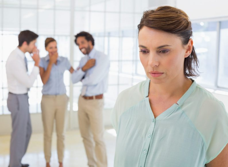 Workplace Bullying Harassment Employment Lawyers