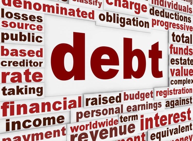 Debt Recovery Lawyers NSW