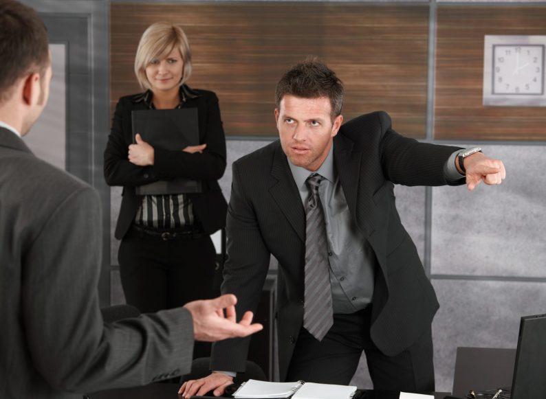 Employment Law Termination NSW