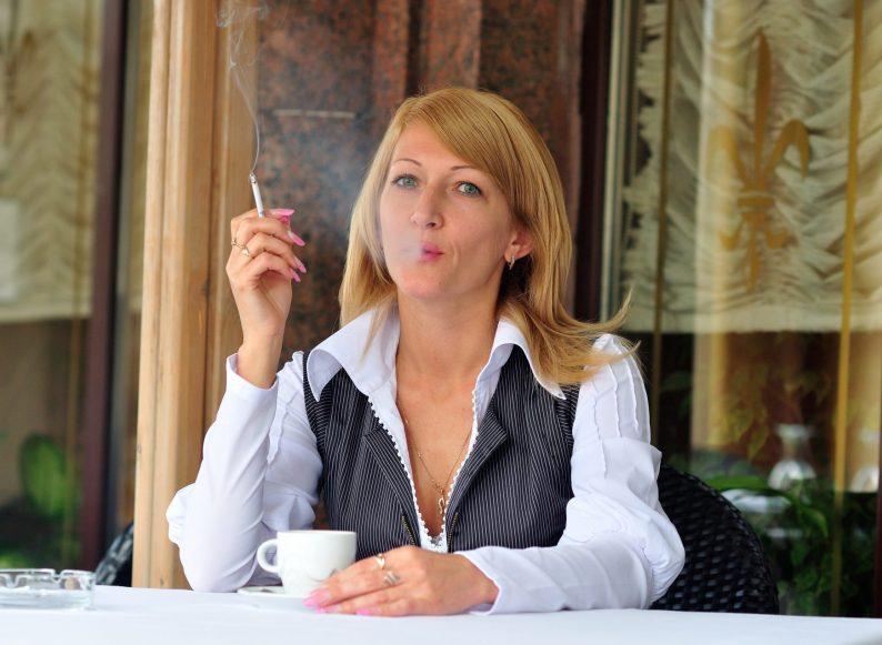 Smoking Laws NSW