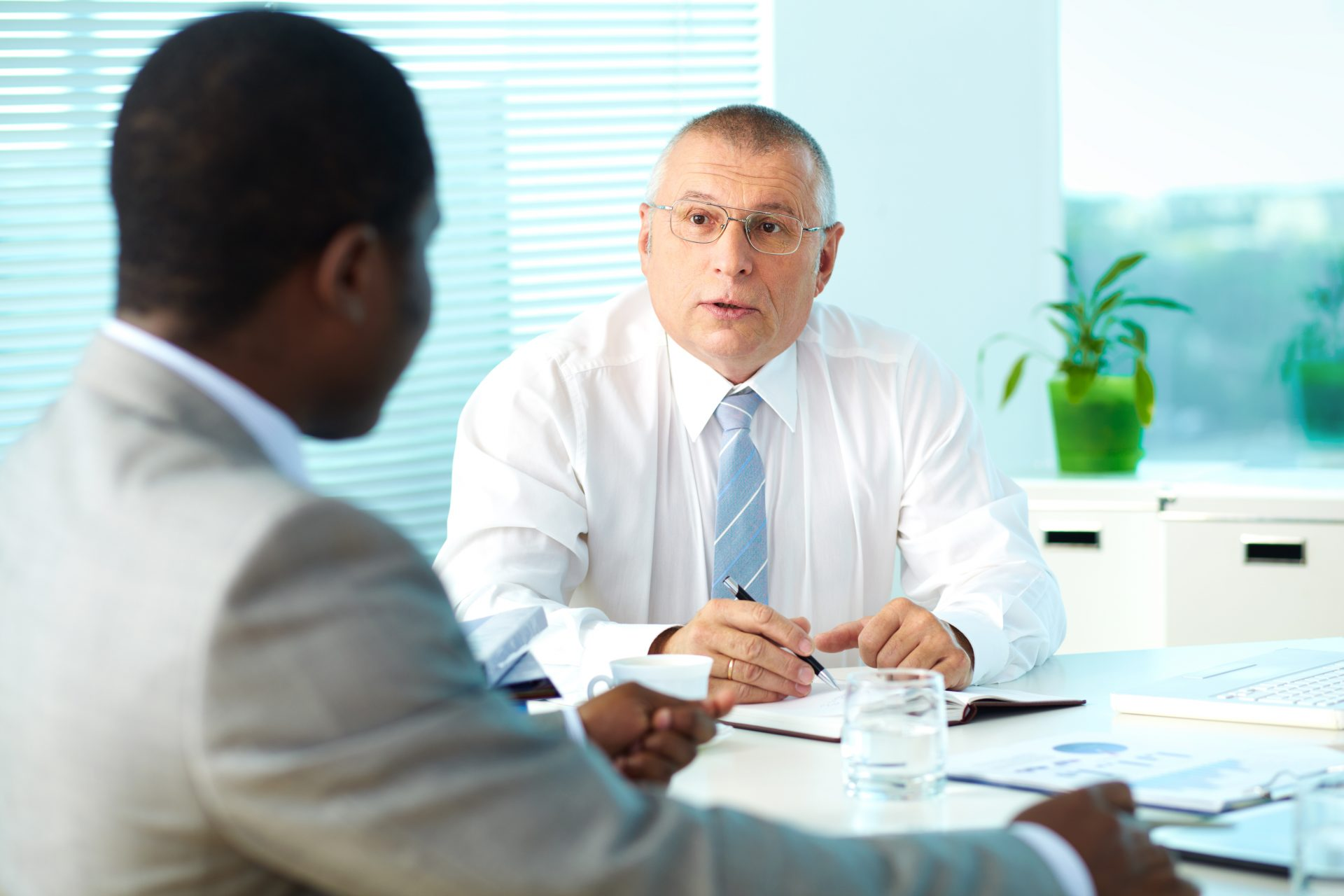 10 Rules For Executives To Follow When Confronted With A Disciplinary Meeting