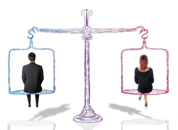 Gender Equality - Employment Lawyers