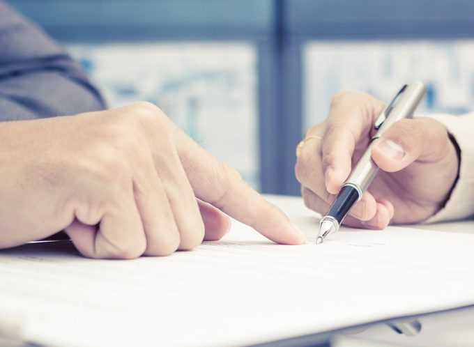 Business Contracts Lawyers NSW