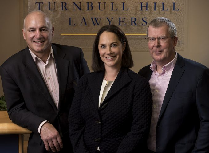 Turnbull Hill Lawyers Partners 2017