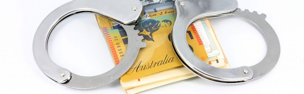 Money Laundering Lawyers NSW