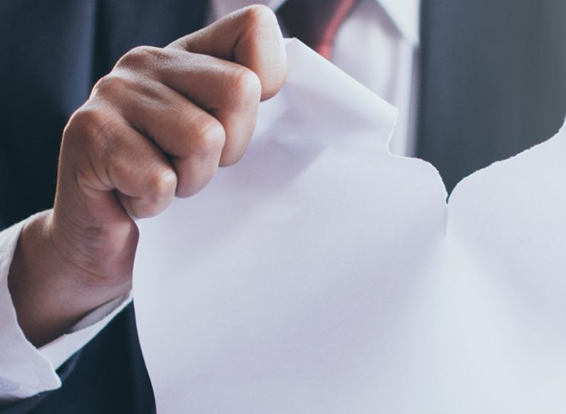 Breach of Contract Dispute Lawyers NSW