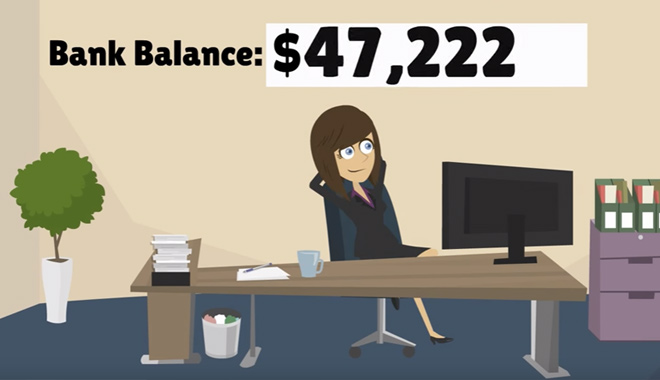 Debt Recovery Video