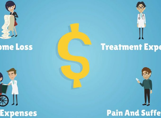 Personal Injury Compensation Lawyers NSW