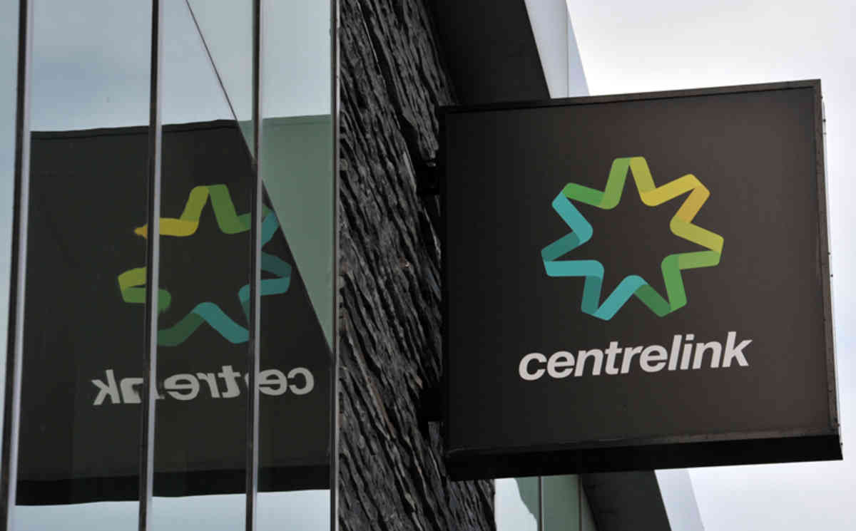 how to get centrelink to pay your claim