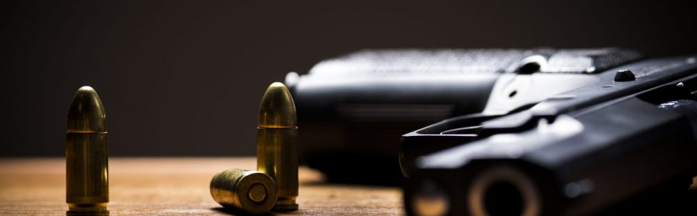 Firearm Offence Lawyers NSW