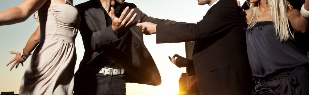 Affray Lawyers NSW