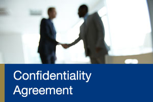 confidentiality agreement online